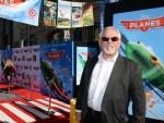 Every Pixar Movie Character John Ratzenberger has Played
