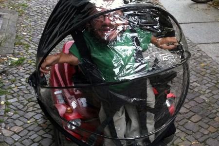 11 Survival-Gadgets für Menschen im Rollstuhl um im Alltag zu überleben