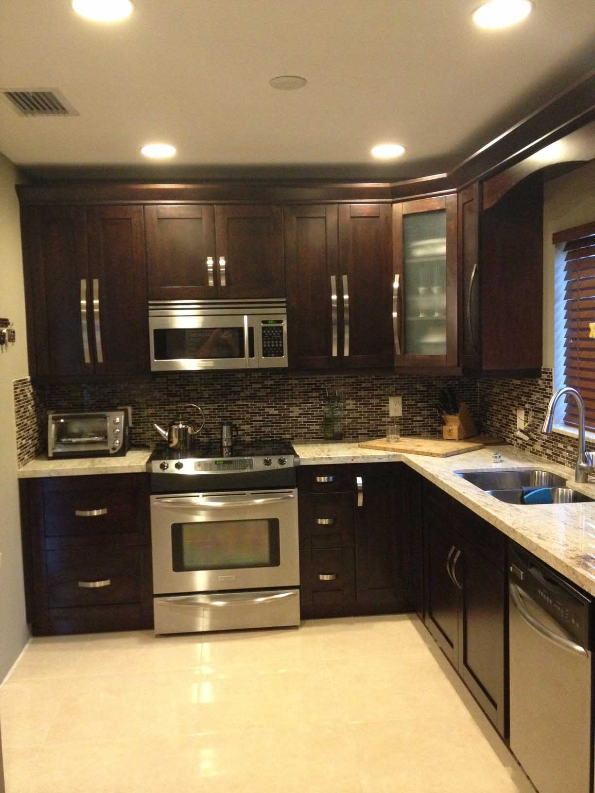 new kitchens in miami dade kitchen cabinets miami New kitchen in Miami s Schenley Park