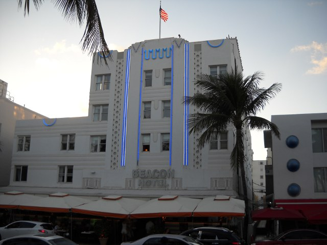 Miami Beach Beacon Hotel
