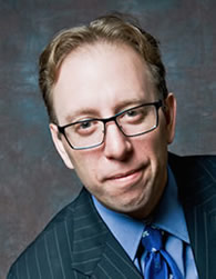 Rabbi Seth Limmer