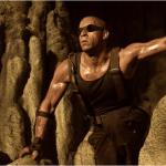 Crematoria - Las crónicas de Riddick