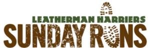 leatherman-harriers-sunday-runs-logo