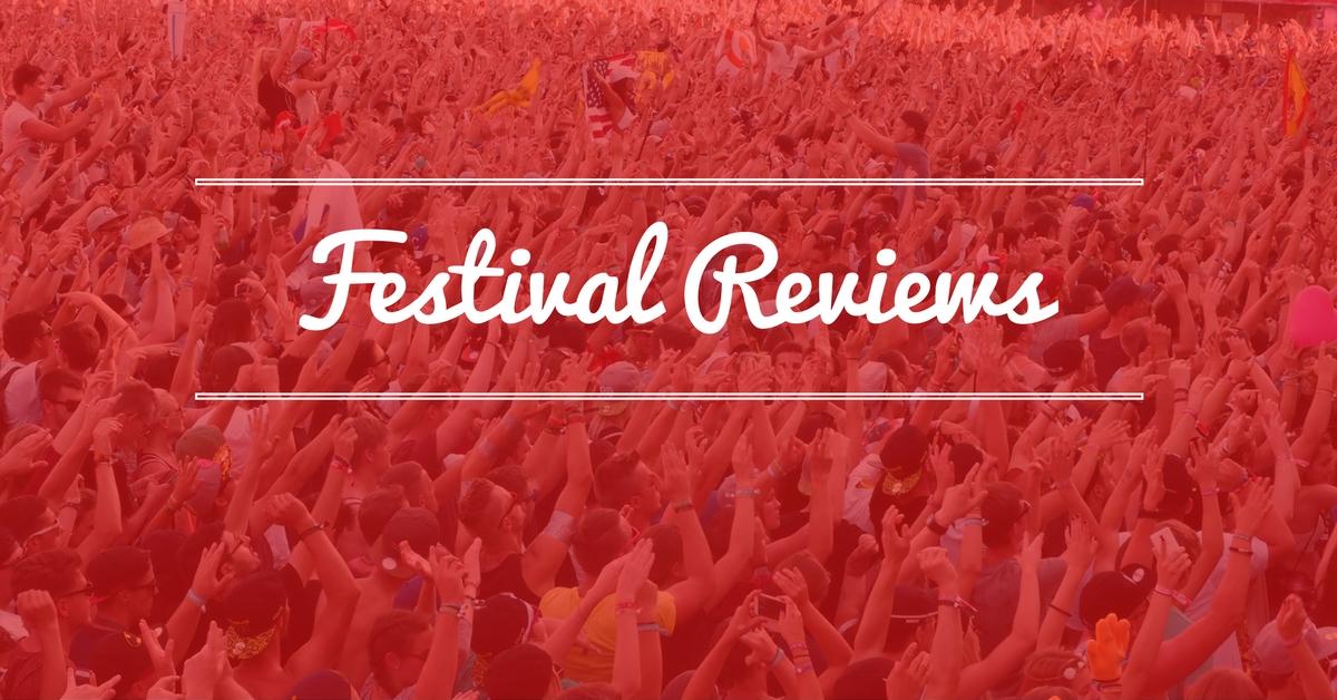 Festival-Reviews