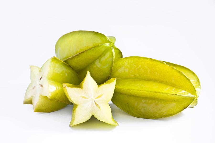 Star-Fruit