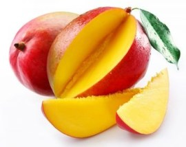 Smoothie! Mango Citrus Cooler