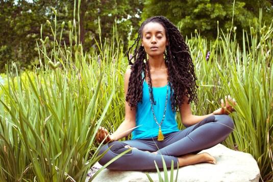 Video: Finding Your Inner Bliss