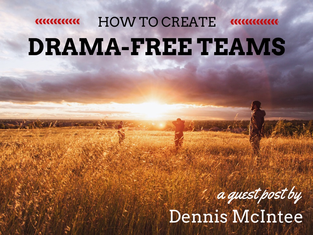 drama-free-teams