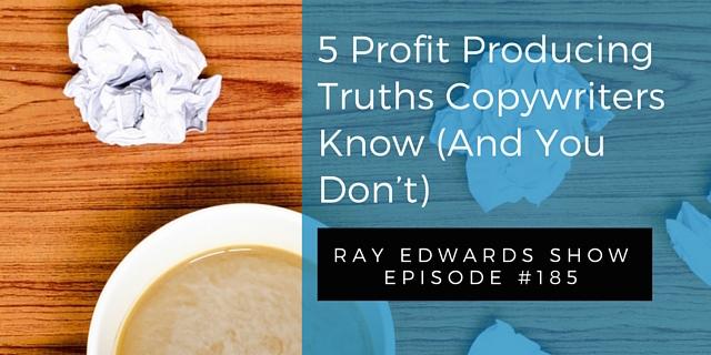 5-Copyriting-Truths