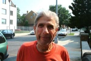 Uncle Jimmy (My first drum teacher)