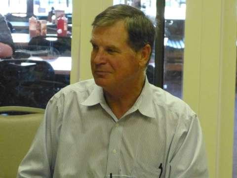 Scott Burnett at RDA