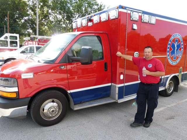raytown ems 1