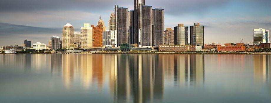 Detroit: Rodríguez, Eminem, Motown y otros sonidos