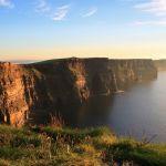 Acantilados de Moher - Irlanda