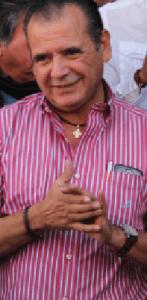 """Profr. Hilario González Legorreta, Subdelegado de Prestaciones Económicas. """"No tengo la culpa de que ustedes no conozcan la ley""""."""