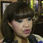 Dra. Patricia Herrera Gutierrez, delegada del ISSSTE en Durango. Corrupción e ineficacia.