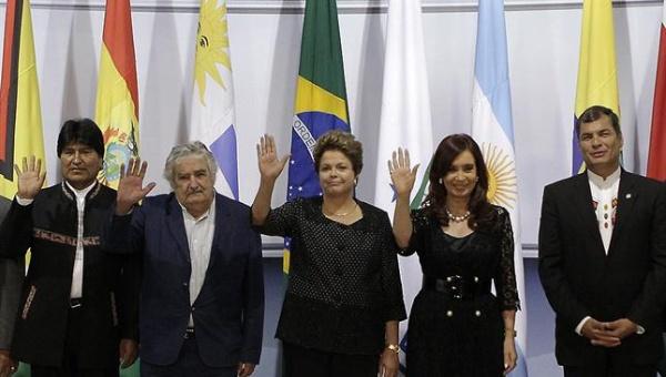 AMLO está muy lejos de parecerse siquiera un poco a los gigantes de la izquierda latinoamericana.