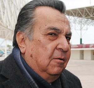 C.P. Rubén Calderón Luján, secretario de Educación, selectiva retención de salarios a profesores, favoritismo en contrataciones y aviadurías en la dependencia que dirige.