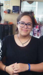 Cristina Isabel Jaimes Rodríguez