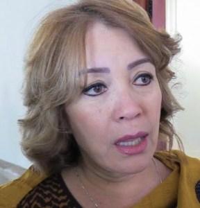 María Cecilia Soto Mendoza, directora de la policía municipal de Durango, sospechosa su falta de resultados en el combate a la venta ilegal de bebidas alcohólicas.