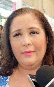 Lic. Claudia Ernestina Hernández Espino, Secretaria Municipal y del Ayuntamiento de Durango, se ocupó más en tratar de mediatizar el proyecto del Paseo Universitario que en consensuar con los vecinos de la calle Fanny Anitúa.