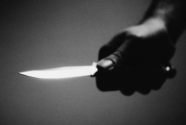 Armado de faca homem ameaça moradores em Guaramirim e acaba preso