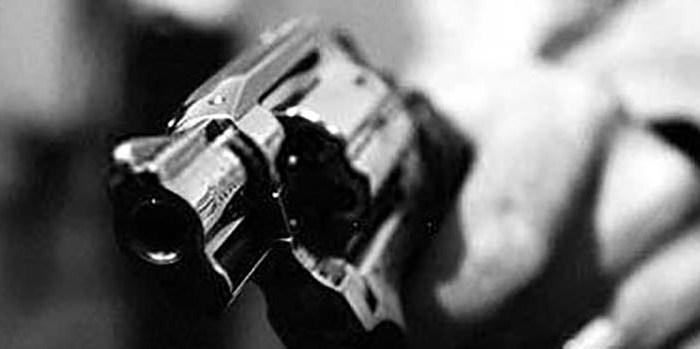 Assaltante anuncia roubo, mas não leva nada de supermercado em Jaraguá do Sul