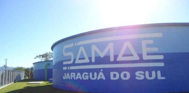 Samae realiza obra no Czerniewicz