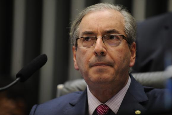 Conselho de Ética notifica Cunha e deputado tem dez dias para defesa