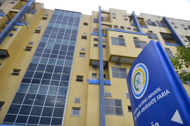 Hospital confirma morte de menina que teria sido espancada em SC