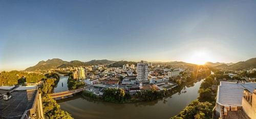 Programação extensa para comemorar os 140 anos de Jaraguá do Sul