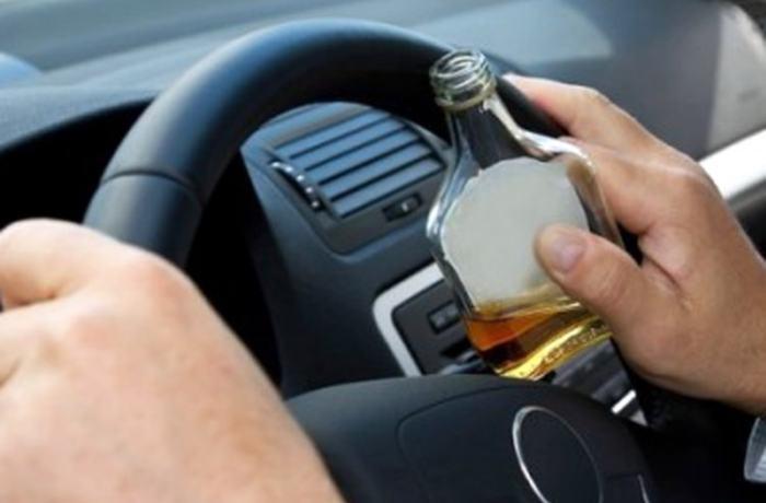 No primeiro dia do ano: Motorista é preso embriagado e sem CNH na Ilha da Figueira