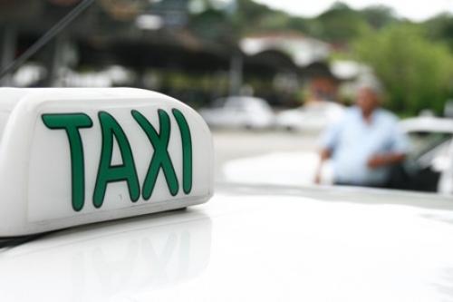 Taxista é assaltado em Jaraguá do Sul