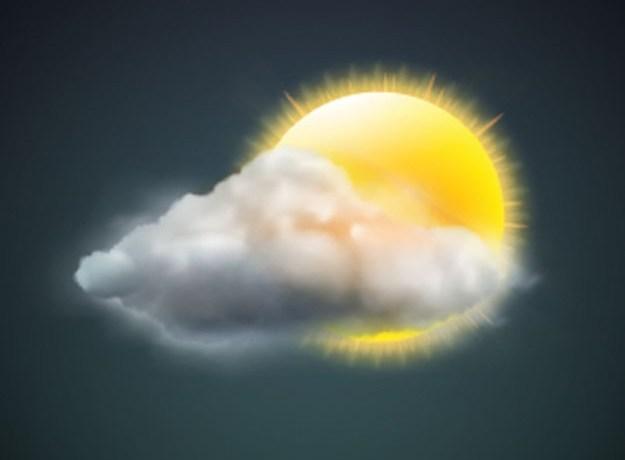 SC tem nebulosidade e temperaturas amenas nesta quinta-feira