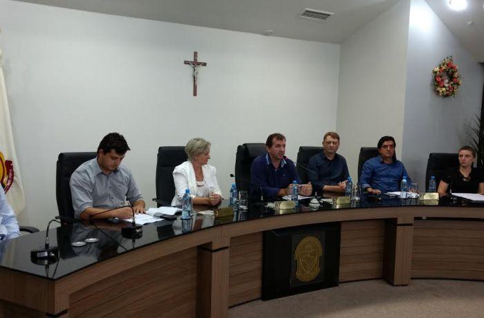 Prefeitura apresenta propostas do PPA, LDO e LOA à comunidade