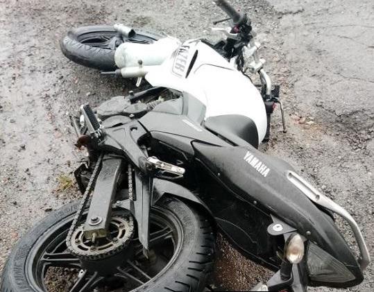 Morre motociclista que sofreu acidente na BR-280, em Guaramirim