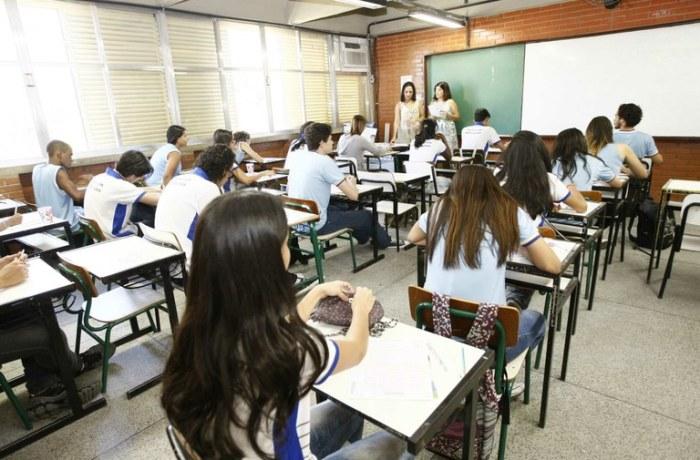 Resultados preliminares da avaliação de alfabetização estão disponíveis