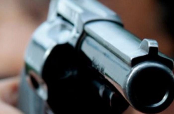 Três homens armados assaltam residência no Chico de Paulo, em Jaraguá