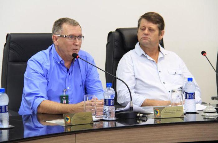 Secretário Municipal de Saúde fala sobre filas nos prontos socorros de Jaraguá do Sul