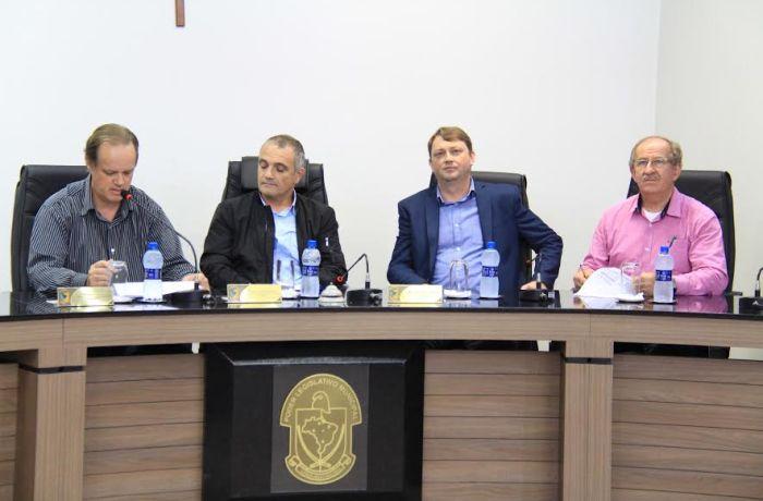 """""""Meta de investimentos em Educação será atingida no decorrer do ano"""", disse controlador do município"""