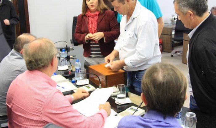 Câmara de Vereadores de Jaraguá instaura Comissão Processante para investigar vereador Rincos