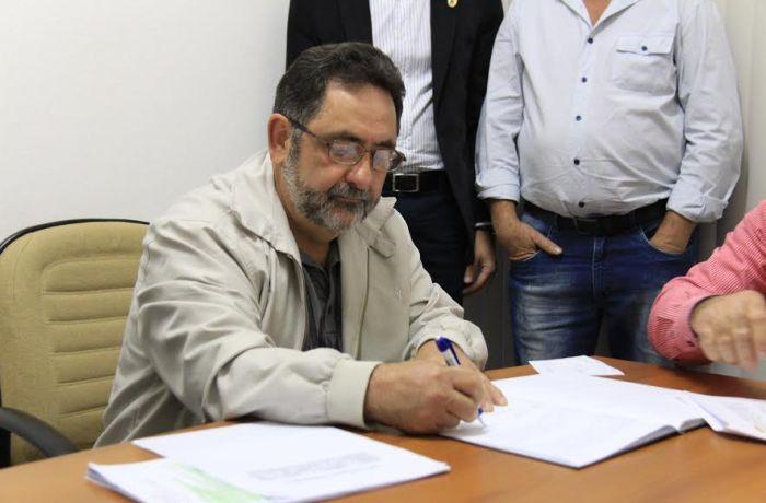 Jair Alquini (PSD) assume na Câmara no lugar de Rincos