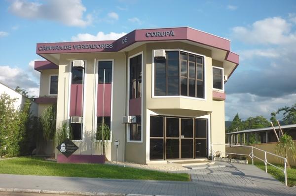 Reajuste salarial dos servidores de Corupá é aprovado na Câmara