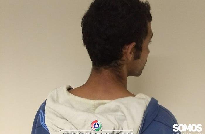 Acusado de matar homem em Massaranduba após briga de trânsito é preso