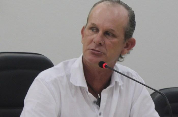 Vereador Ernesto Friedemann é o novo presidente da Câmara Municipal de Guaramirim