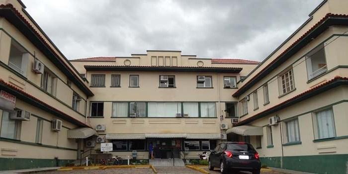Hospital de Guaramirim não realizará exames raio-x nas próximas semanas