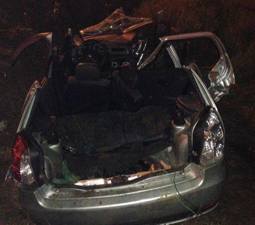Vítima de acidente no bairro Santa Luzia está internada na UTI em Jaraguá do Sul