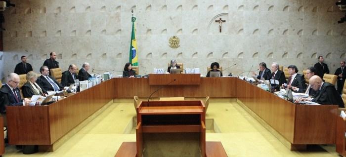 Em decisão histórica, STF nega habeas corpus e permite prisão de Lula