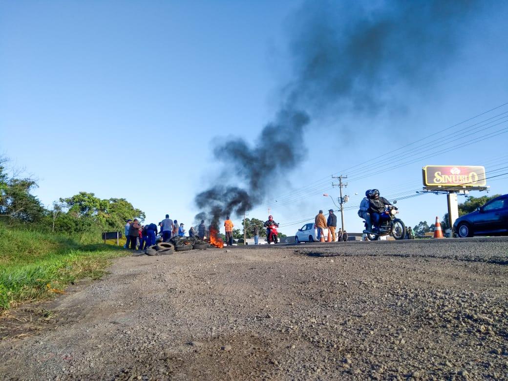 (Foto: Emerson Gonçalves/Rádio RBN)