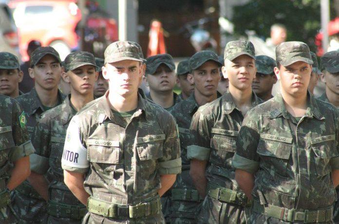 ATENÇÃO: prazo para alistamento militar termina no fim do mês